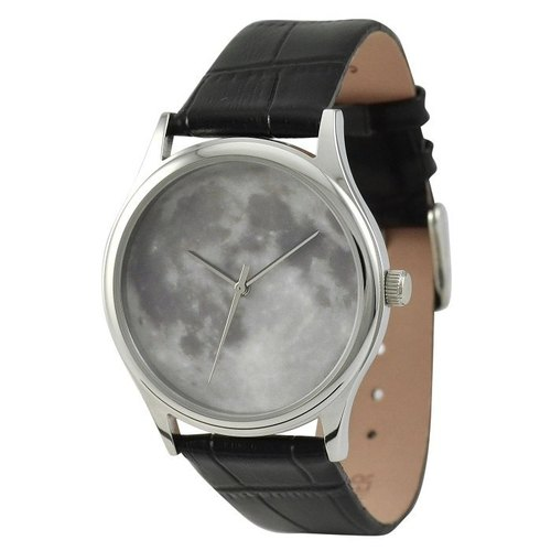 Moon Watch (White)