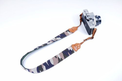 Urban Camouflage decompression strap