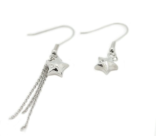 Xingyue series - Comet earrings