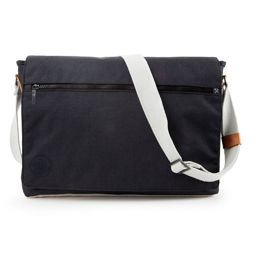 GOLLA Northern Europe and Finland minimalist fashion messenger bags Original LAPTOP BAG COAL-G1712 black
