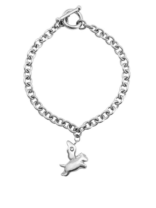 Gifts Stainless Steel Bracelet -Pony Series - Miniature Horse Miniature Horse | 8AB00049