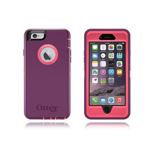 OtterBox Defender Defender Series iPhone 6 purple