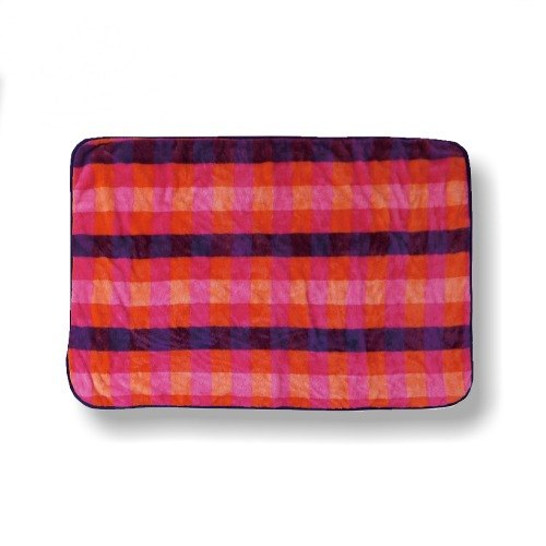Girl apartment :: Nordic lines blanket (M)