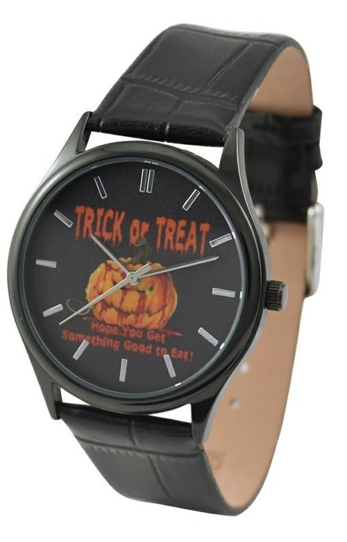 Halloween Watch ( Trick or treat)