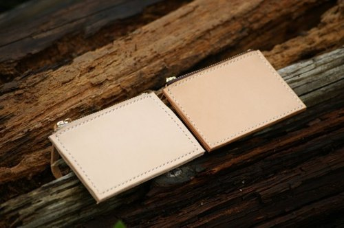 Coin & amp; Card Case colors cards and wallets