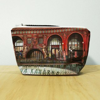[Good] portable large travel cosmetic bag ◆ ◇ ◆ ◆ ◇ ◆ Hidden Attractions