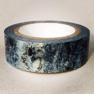✐ Liuyingchieh ✐ The Significant Travel = 和紙膠帶 Washi Masking Tape 15 mm x 10 m 原創山水風景紙膠帶.旅行寫生