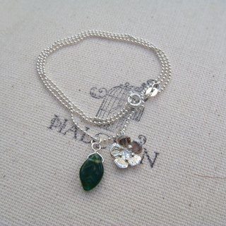 Lovely Buttercup Necklace
