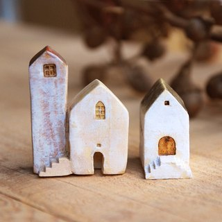 Thao coffee house roof -8 Southern France (ceramic 2) Christmas + Birthday Gifts