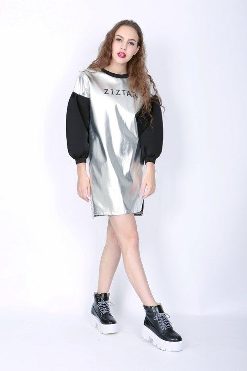 ZIZTAR future girl dresses
