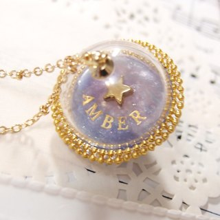 Your Planet Necklace