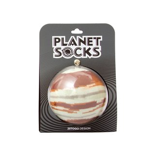 PLANET SOCKS socks Jupiter