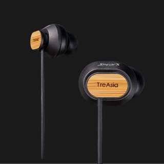 【TA+d】T+SO1 | Earphone