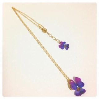 Sumire Necklace