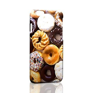 Chocolate donuts ordered Samsung S5 S6 S7 note4 note5 iPhone 5 5s 6 6s 6 plus 7 7 plus ASUS HTC m9 Sony LG g4 g5 v10 phone shell mobile phone sets phone shell phonecase