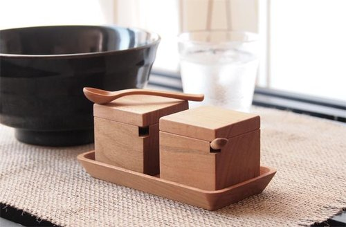 SPICE BOX -couple-