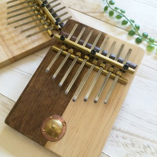 板 Kalimba Natural × Brown