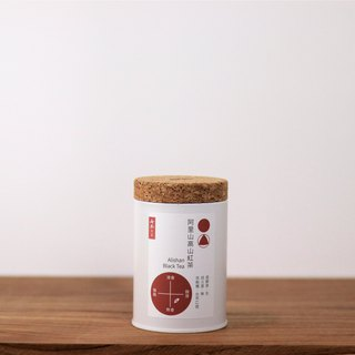 Alishan Black Tea-Teabags (preserving can used)