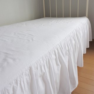drawers bed skirt S [Bed skert S]