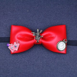 JIOU, Bow tie, tie handmade limited, Taiwan original design, artist outfit, stylist accessories, wedding jewelry, pet tie