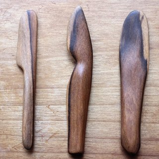 Wooden spoon / Walnut