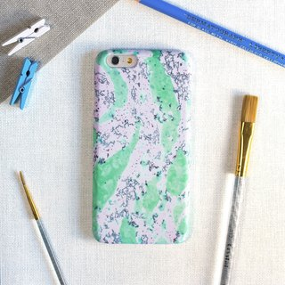 Green Forest. Matte Case (iPhone, HTC, Samsung, Sony)