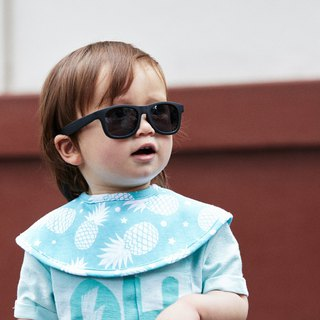 MARLMARL SMOOTHY Joint Eyewear / Smoked Baby