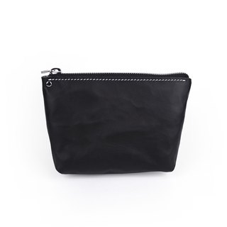 [LAMB ROCK]|Cosmetic Pouch [S]|Zipper Toiletry Makeup Bag