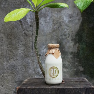 Tanaka soybean system selection No. 10 soy milk without sugar