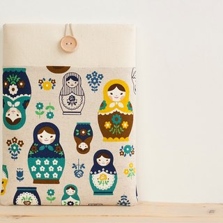 "Tablet case iPad Pro 9.7 ""iPad Air Kindle iPad mini cover Matryoshka"