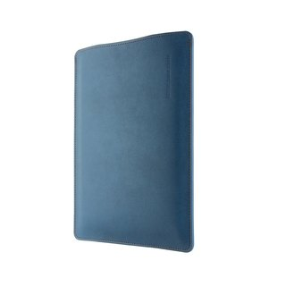 BEFINE MacBook Pro 13 Dedicated Storage Protection Case - Blue (8809402594245)