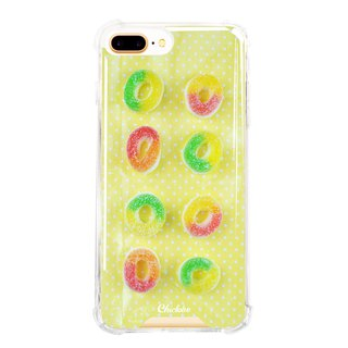 [oo soft candy] anti-gravity anti-fall mobile phone case