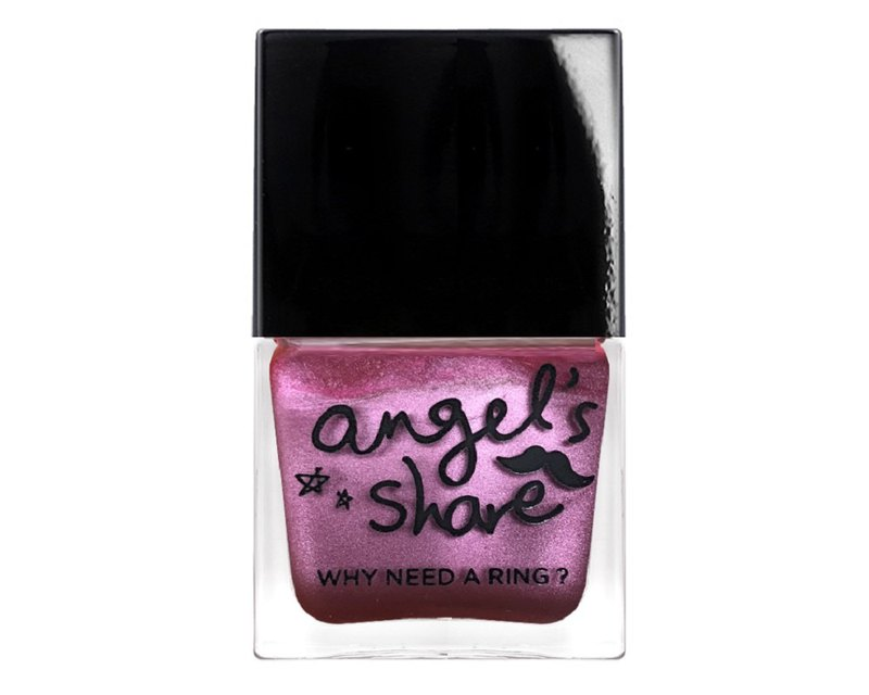 【ANGELARIEL】Jeff MI002 鏡面Mirror Nail