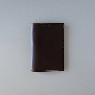 Passport Case (English Bridle) - 護照夾 (英國馬具革)