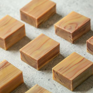 Forest Cedarwood artisan soap