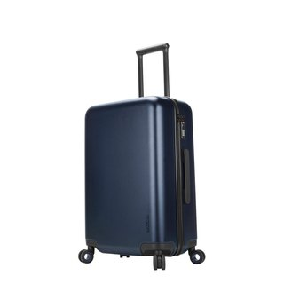 [INCASE] Novi Travel Roller 31吋 4 Wheel Hard Case (Navy Blue)