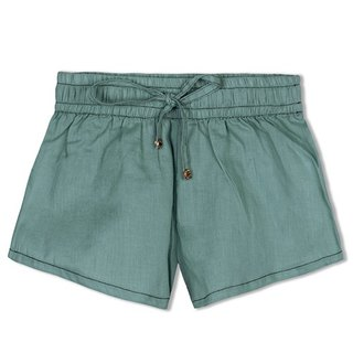 Reyan Shorts in Thunder Sky