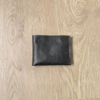 Original Leather Taste x Leather Card Holder / Banknote Pack x Color Matching