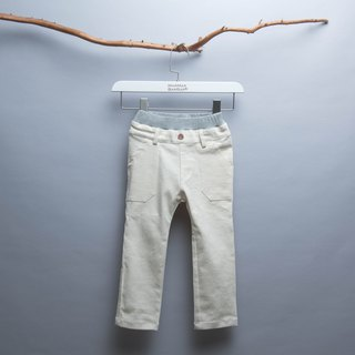 Jeans - Goose Yellow Line Pants Child Baby Child Parenting Cowboy