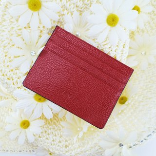 RED : Card Holder