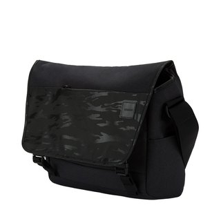 "INCASE Compass Messenger 15"" - Black Camo"