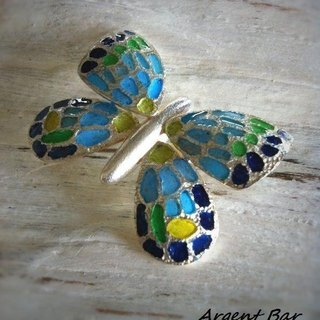 Butterfiy Brooch
