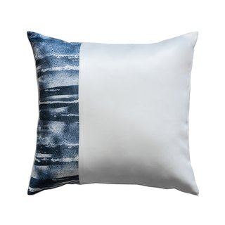 piinpillow - light grey 16x16 inches pillow cover / 枕頭套 / ピローケース