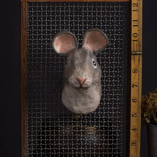 Wall Decoration - Mouse