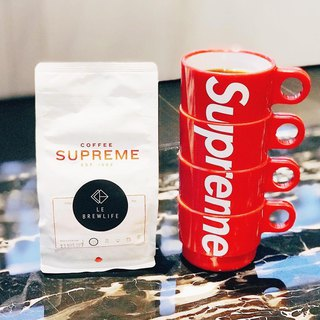 ||Coffee beans|| Australia Coffee Supreme: Washed light baking 250g