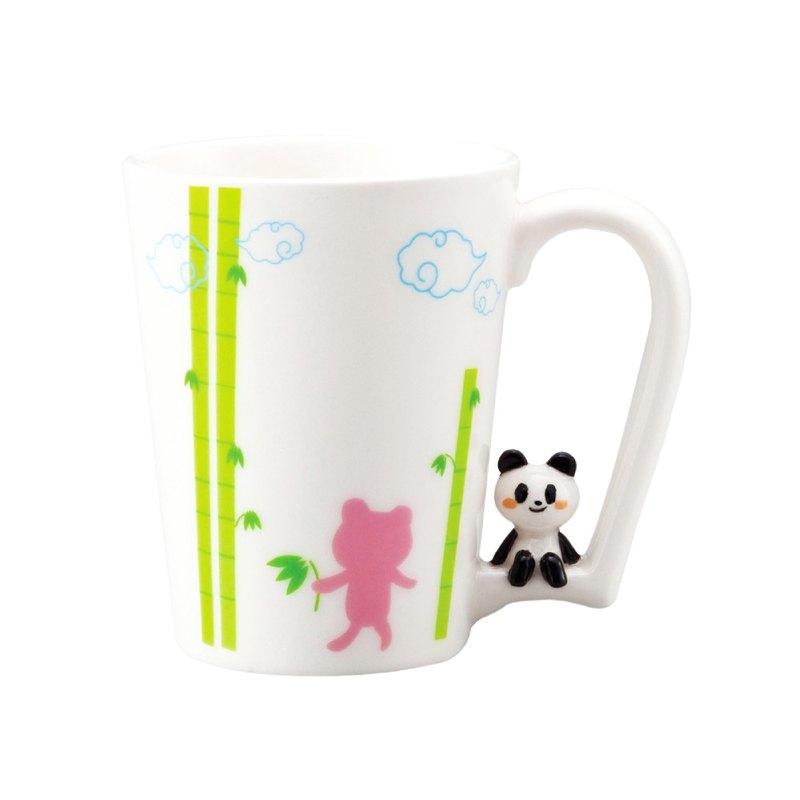 日本 sunart 馬克杯 - 樂貓熊