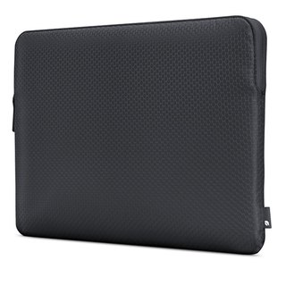 [INCASE] Slim Sleeve 15吋 Honeycomb Plaid Pen Protection Inside Bag (Black)