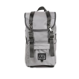 2016RITE Army BAGS (M) ║ ║ gray nylon