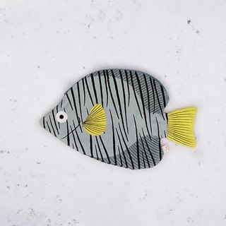 Australian Butterfly Fish Storage Bag | Don Fisher