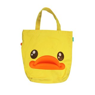 B.Duck three-dimensional tote bag